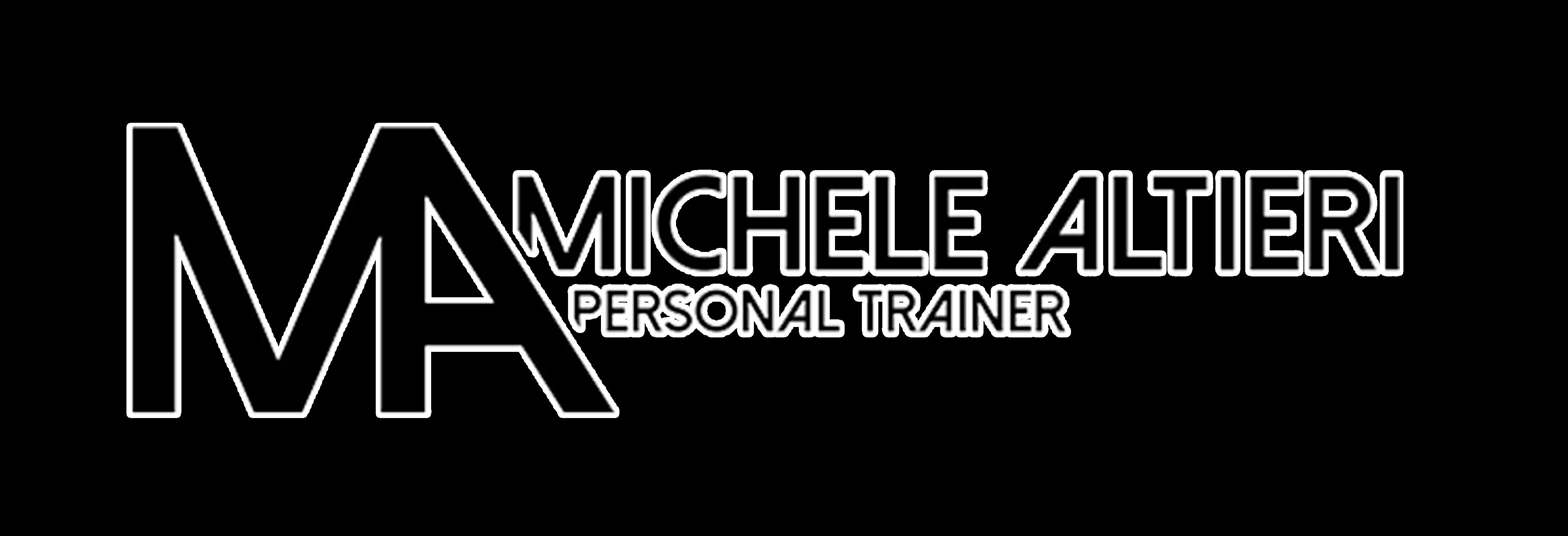 Michele Altieri Personal Trainer Bellizzi