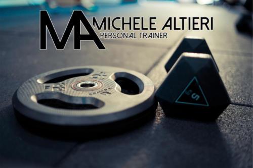 Michele Altieri Personal Trainer Bellizzi Via Cavour, 15, 84092 Bellizzi SA
