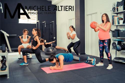 Michele Altieri Personal Trainer Bellizzi Via Cavour, 15, 84092 Bellizzi SA 3  (1) (1)